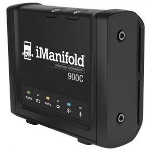 iManifold 900C Intelligent Hub Portable Measurement System
