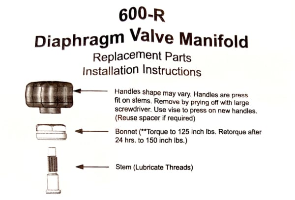 Valve Repair Kit 1.jpg | Chet Hardin Blog