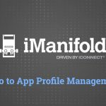 Intro to App Profile Management