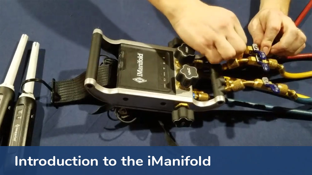 Introduction to the iManifold