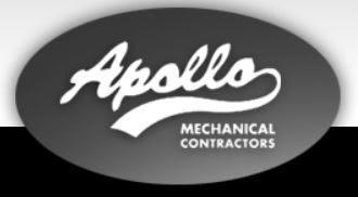 Apollo Mechanical