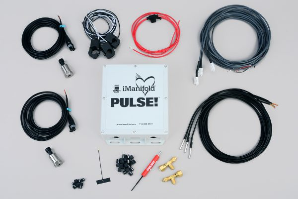 Pulse kit 801PL