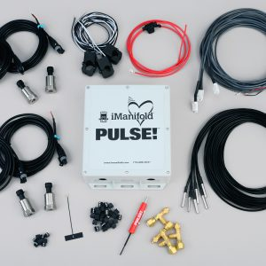 Pulse kit 802PL
