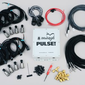 Pulse kit 804PL