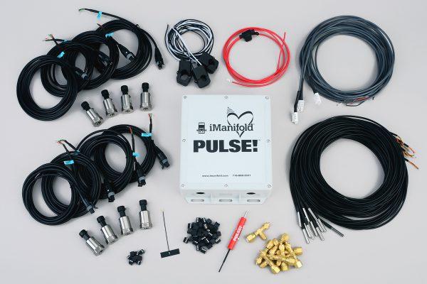 Pulse kit 804PL