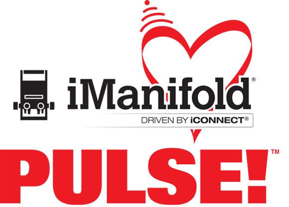 iManifold PULSE!