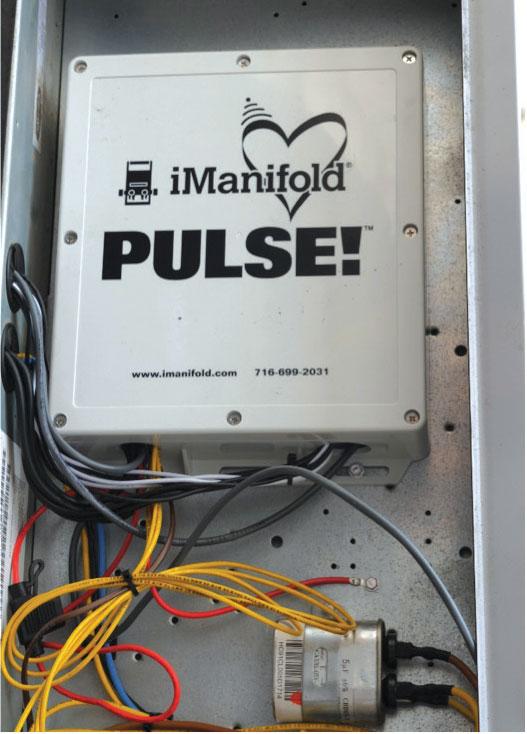 PULSE install