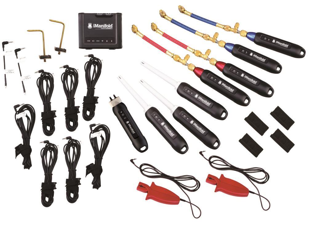 Platinum 925C Pro Mullti Circuit Kit